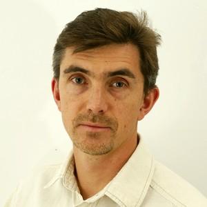 Alex Borisenko
