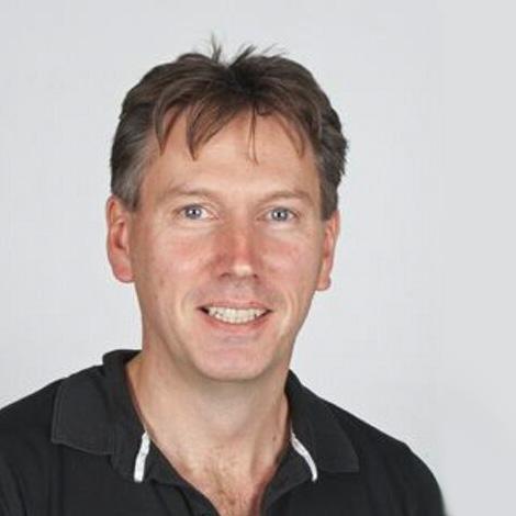 Pete Hollingsworth