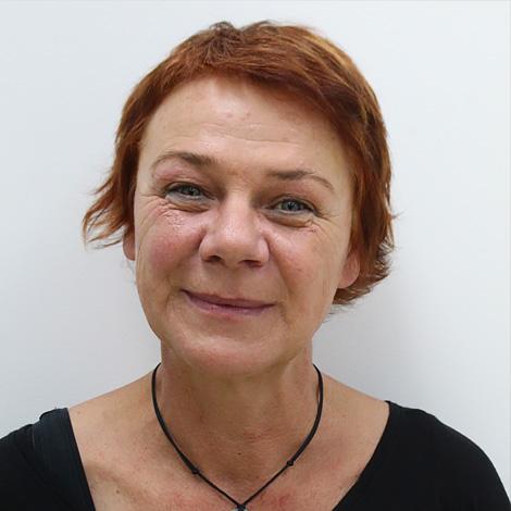 Michelle van der Bank